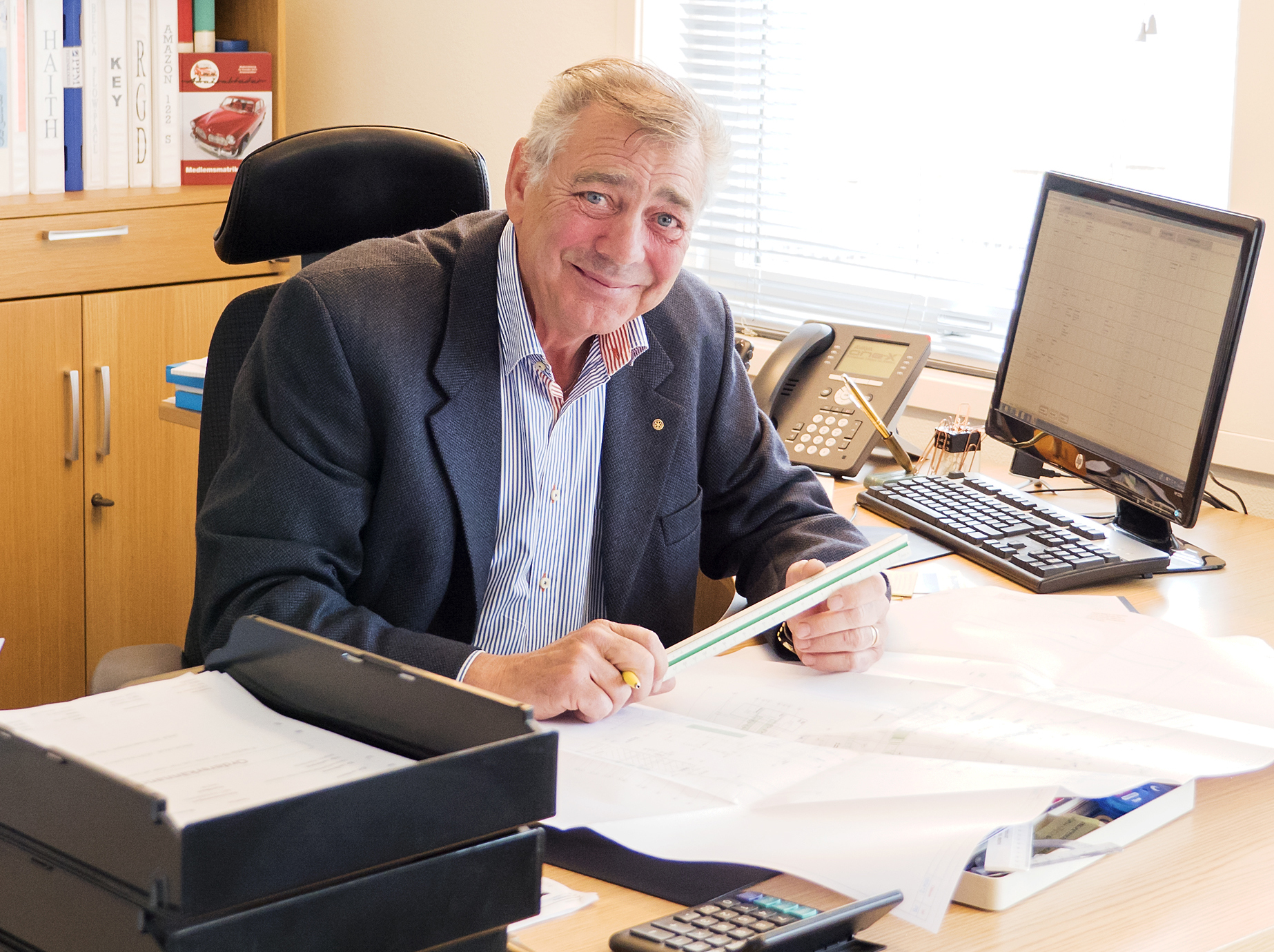 Bengt Andersson